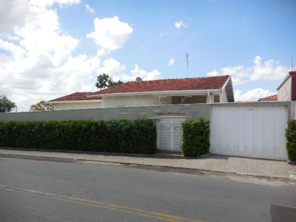 Alugar Casa / Padrão em Botucatu apenas R$ 1.350,00 - Foto 1