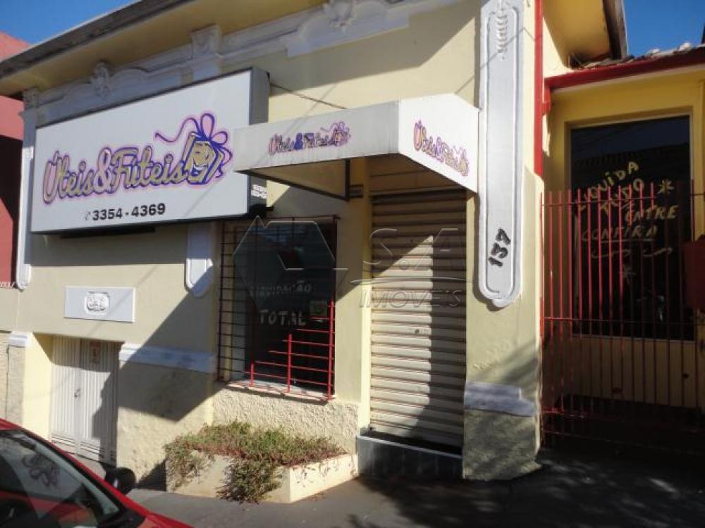 Alugar Comercial / Ponto Comercial em Botucatu R$ 1.500,00 - Foto 1
