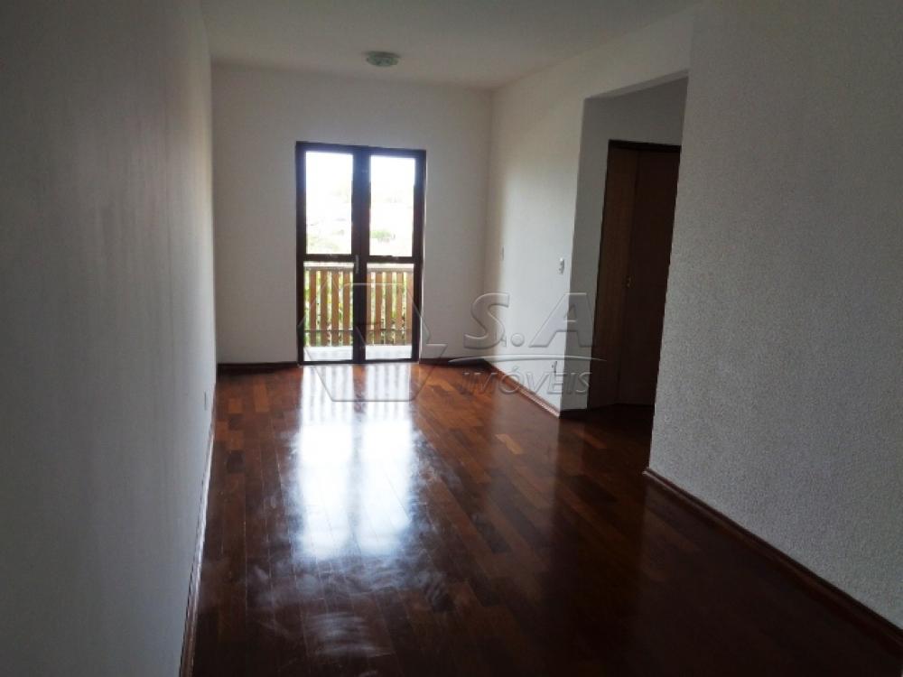 Alugar Apartamento / Padrão em Botucatu R$ 660,00 - Foto 2