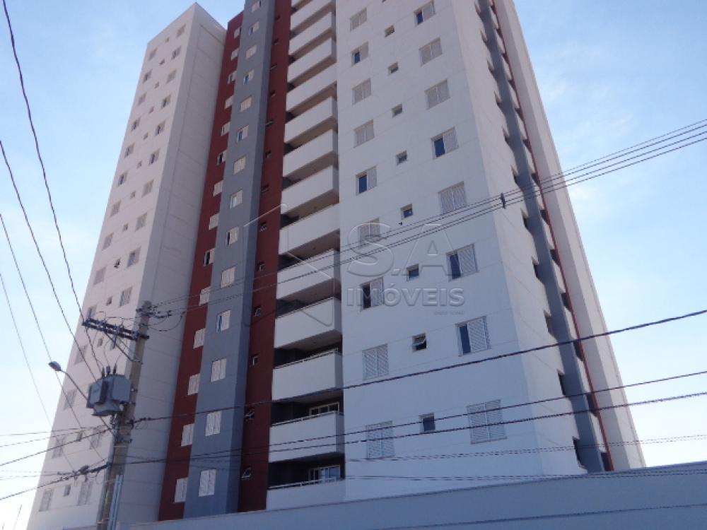 Alugar Apartamento / Padrão em Botucatu R$ 1.000,00 - Foto 1