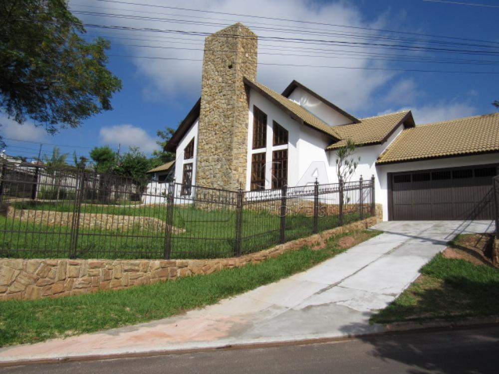 Comprar Casa / Sobrado em Botucatu - Foto 1