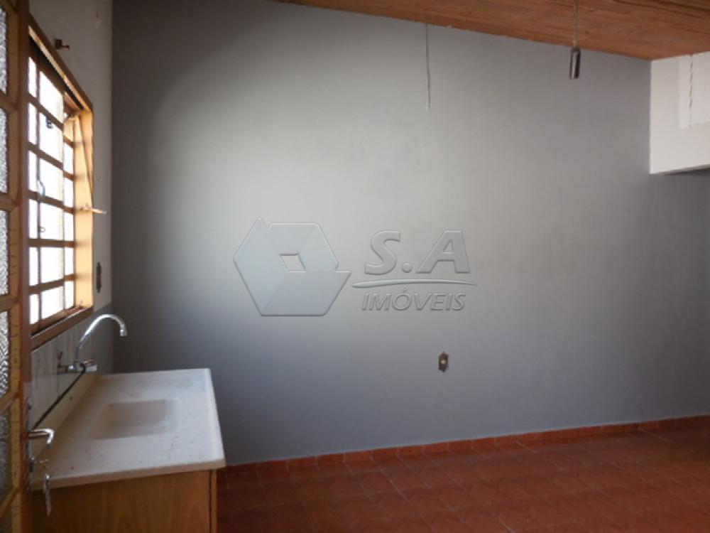Alugar Casa / Padrão em Botucatu R$ 600,00 - Foto 2