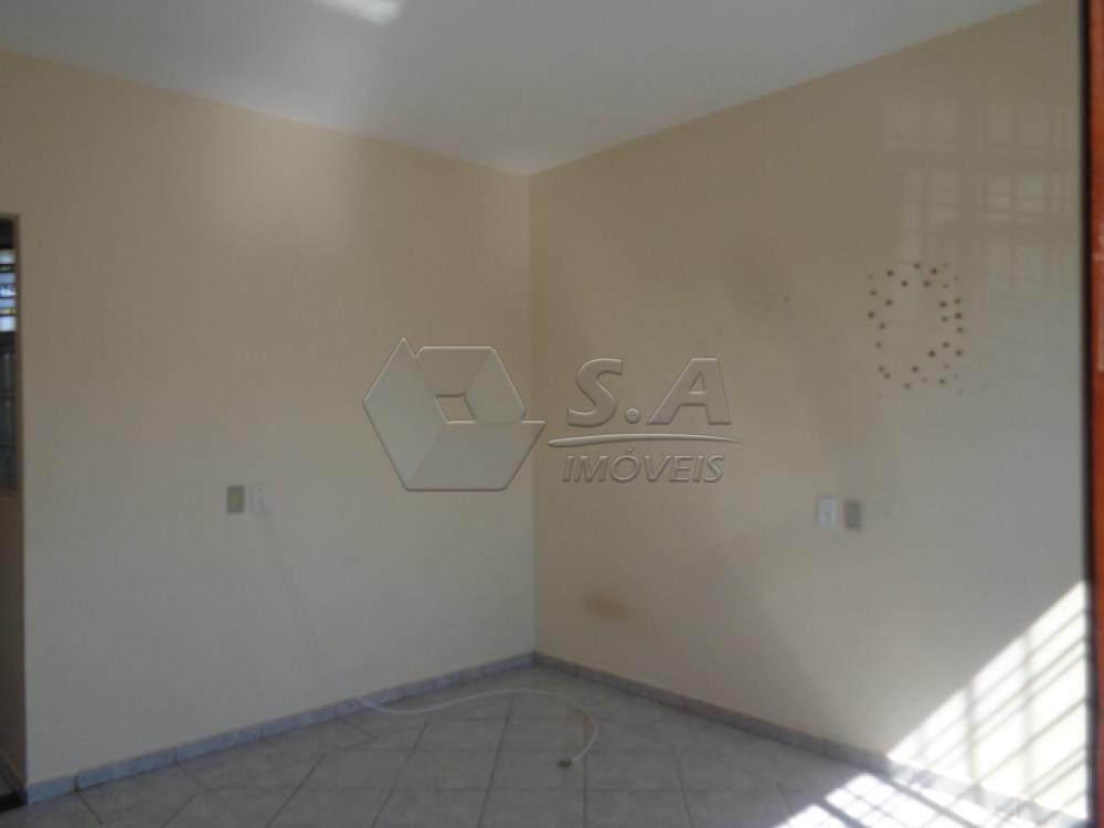 Alugar Casa / Padrão em Botucatu R$ 950,00 - Foto 3