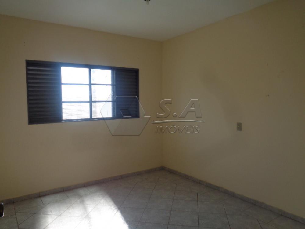 Alugar Casa / Padrão em Botucatu R$ 950,00 - Foto 4