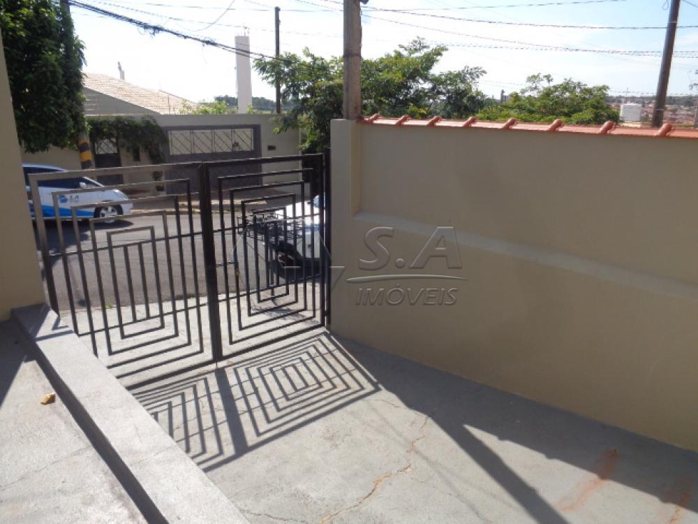 Alugar Casa / Padrão em Botucatu R$ 950,00 - Foto 11