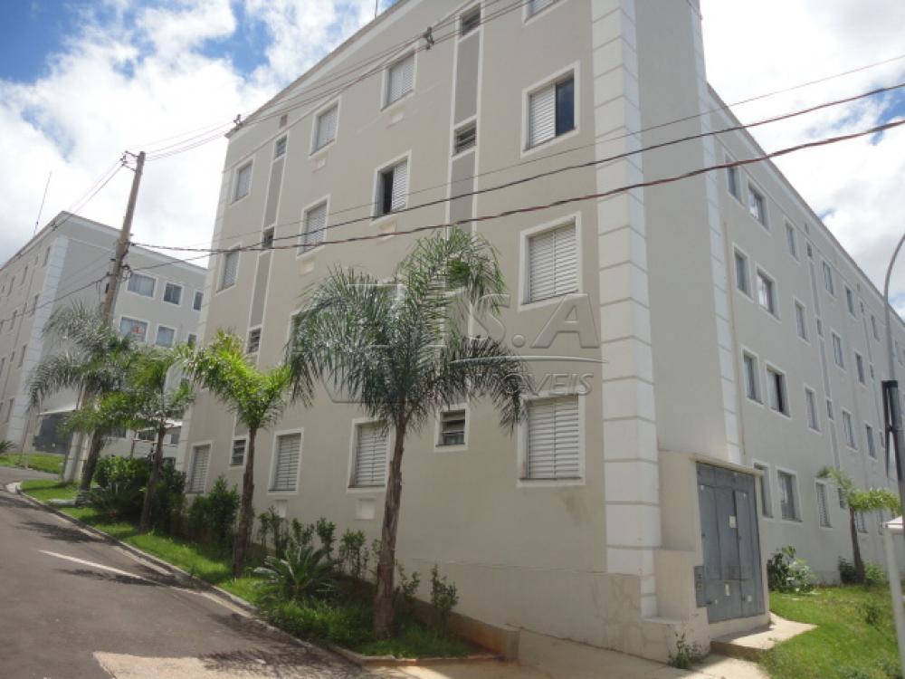 Alugar Apartamento / Padrão em Botucatu R$ 950,00 - Foto 1