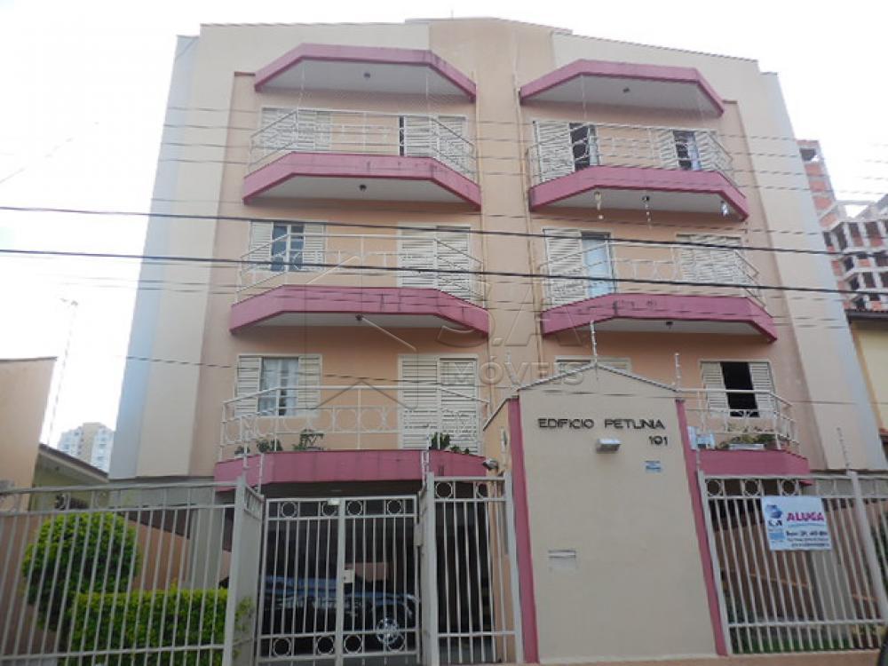 Alugar Apartamento / Padrão em Botucatu apenas R$ 1.000,00 - Foto 1