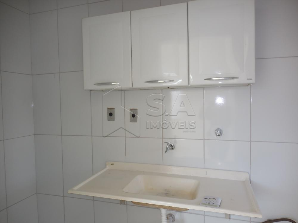 Alugar Apartamento / Padrão em Botucatu R$ 550,00 - Foto 3