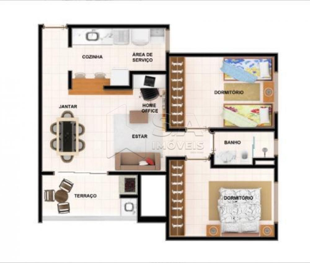 Comprar Apartamento / Padrão em Botucatu R$ 360.000,00 - Foto 8
