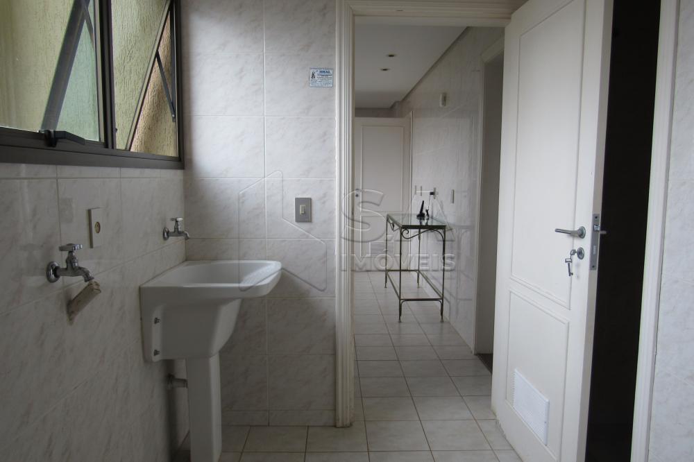 Alugar Apartamento / Mobiliado em Botucatu apenas R$ 3.500,00 - Foto 16