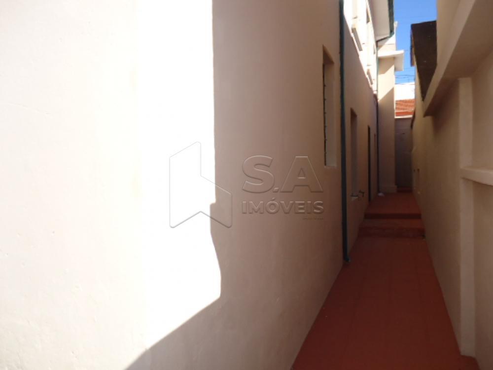 Alugar Comercial / Casa Comercial em Botucatu apenas R$ 1.100,00 - Foto 13