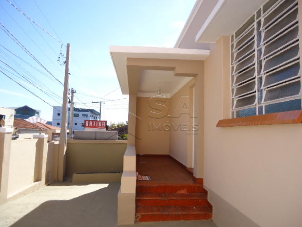 Alugar Comercial / Casa Comercial em Botucatu apenas R$ 1.100,00 - Foto 14
