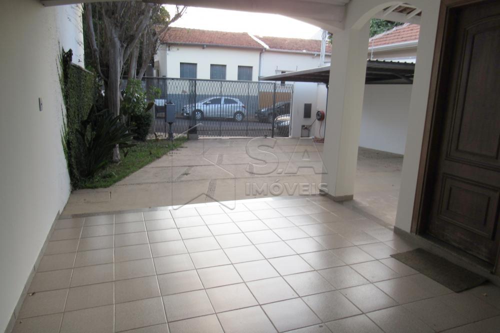 Alugar Casa / Padrão em Botucatu R$ 2.300,00 - Foto 24