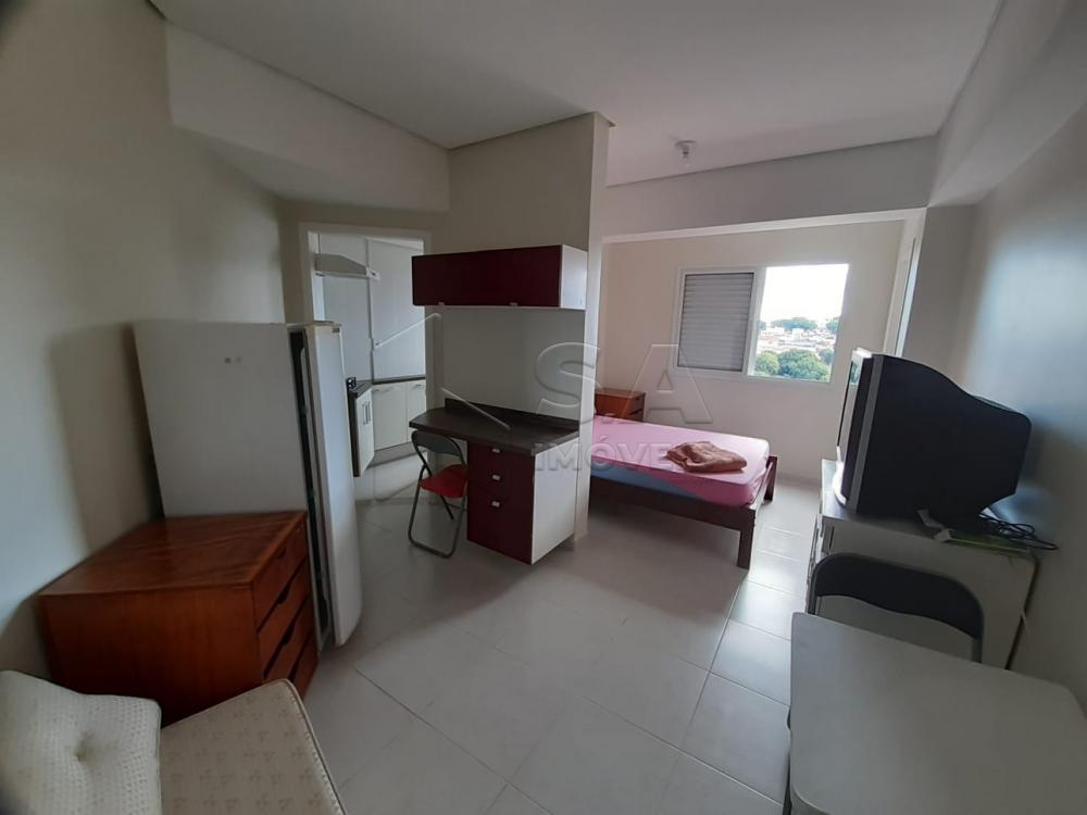 Alugar Apartamento / Mobiliado em Botucatu apenas R$ 1.250,00 - Foto 4