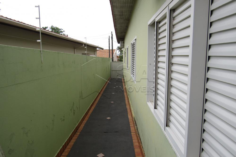 Alugar Casa / Padrão em Botucatu apenas R$ 2.800,00 - Foto 28