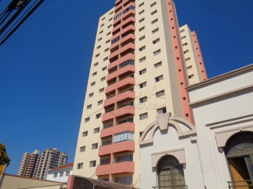 Alugar Apartamento / Padrão em Botucatu R$ 1.300,00 - Foto 1