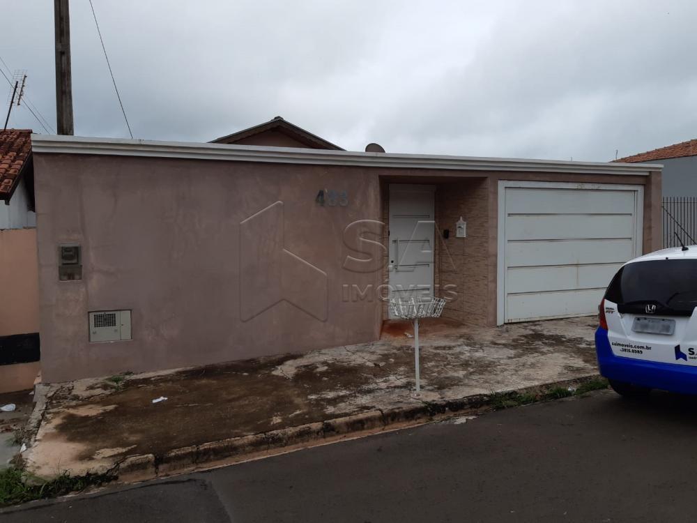 Alugar Casa / Padrão em Botucatu apenas R$ 1.500,00 - Foto 1