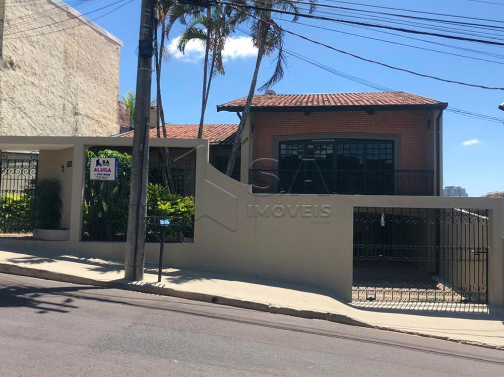 Alugar Casa / Padrão em Botucatu apenas R$ 3.500,00 - Foto 1
