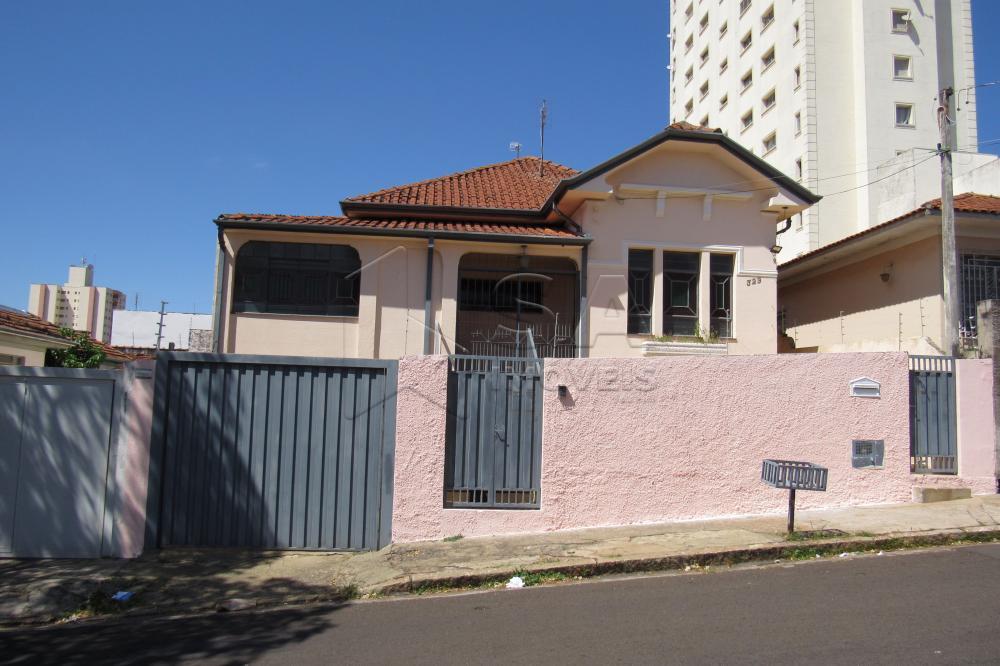 Alugar Casa / Padrão em Botucatu apenas R$ 2.200,00 - Foto 1