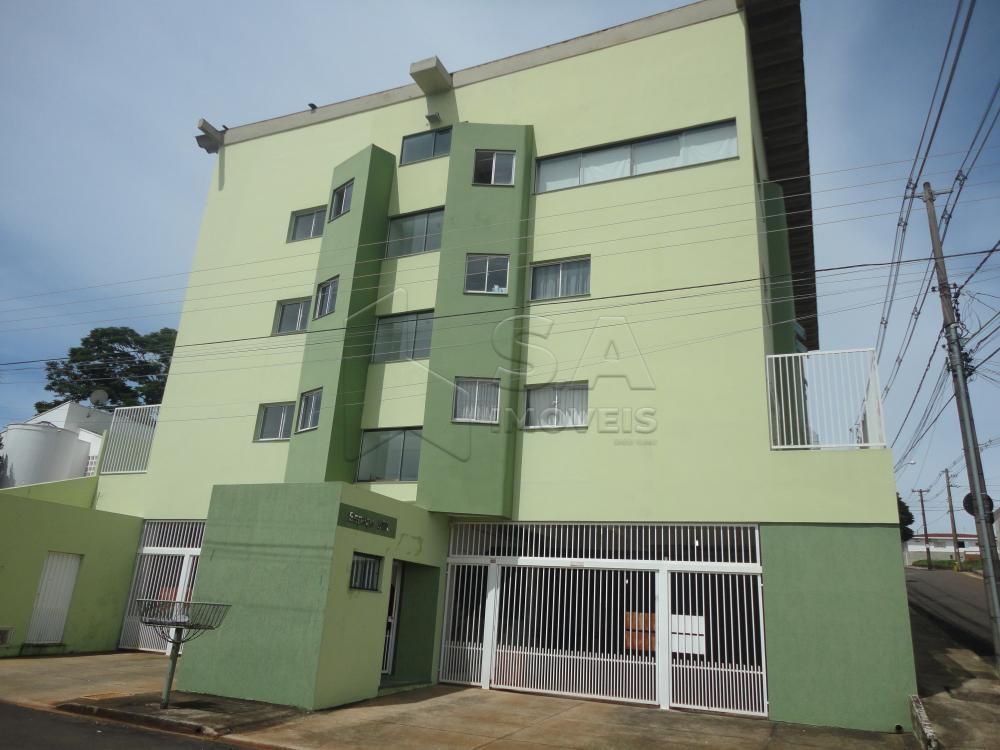 Alugar Apartamento / Padrão em Botucatu R$ 860,00 - Foto 1