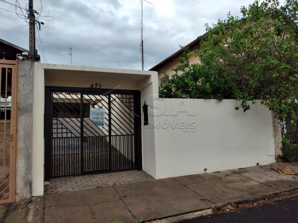 Botucatu Casa Venda R$450.000,00 3 Dormitorios 1 Suite Area do terreno 325.95m2 Area construida 195.89m2