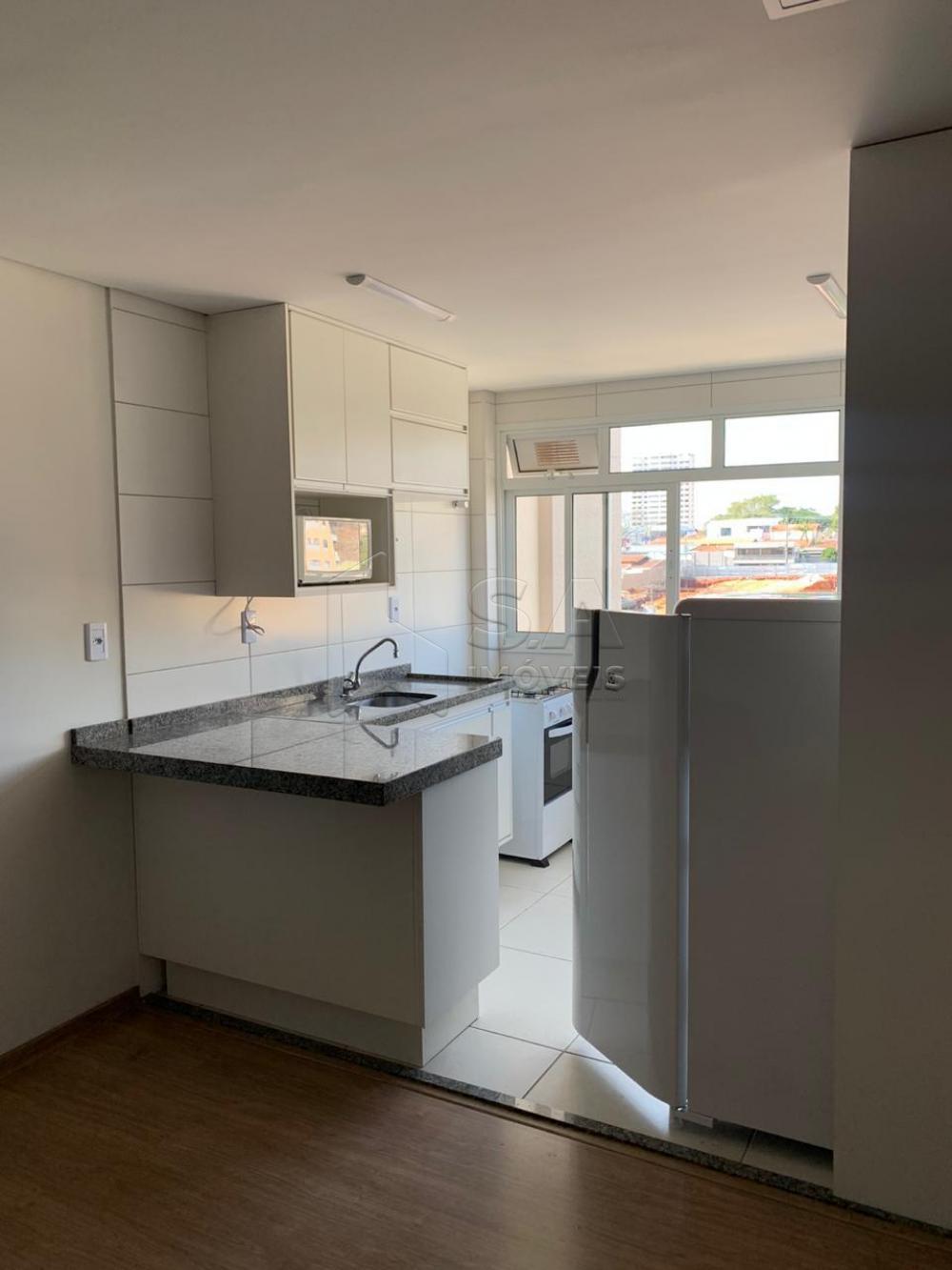 Alugar Apartamento / Mobiliado em Botucatu apenas R$ 2.000,00 - Foto 4