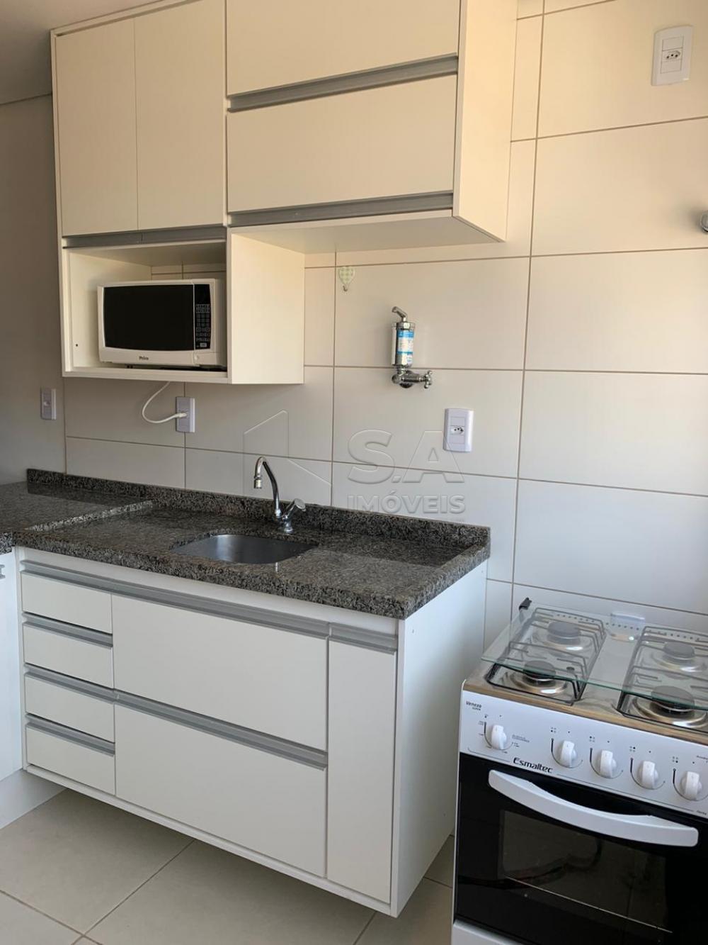 Alugar Apartamento / Mobiliado em Botucatu apenas R$ 2.000,00 - Foto 6