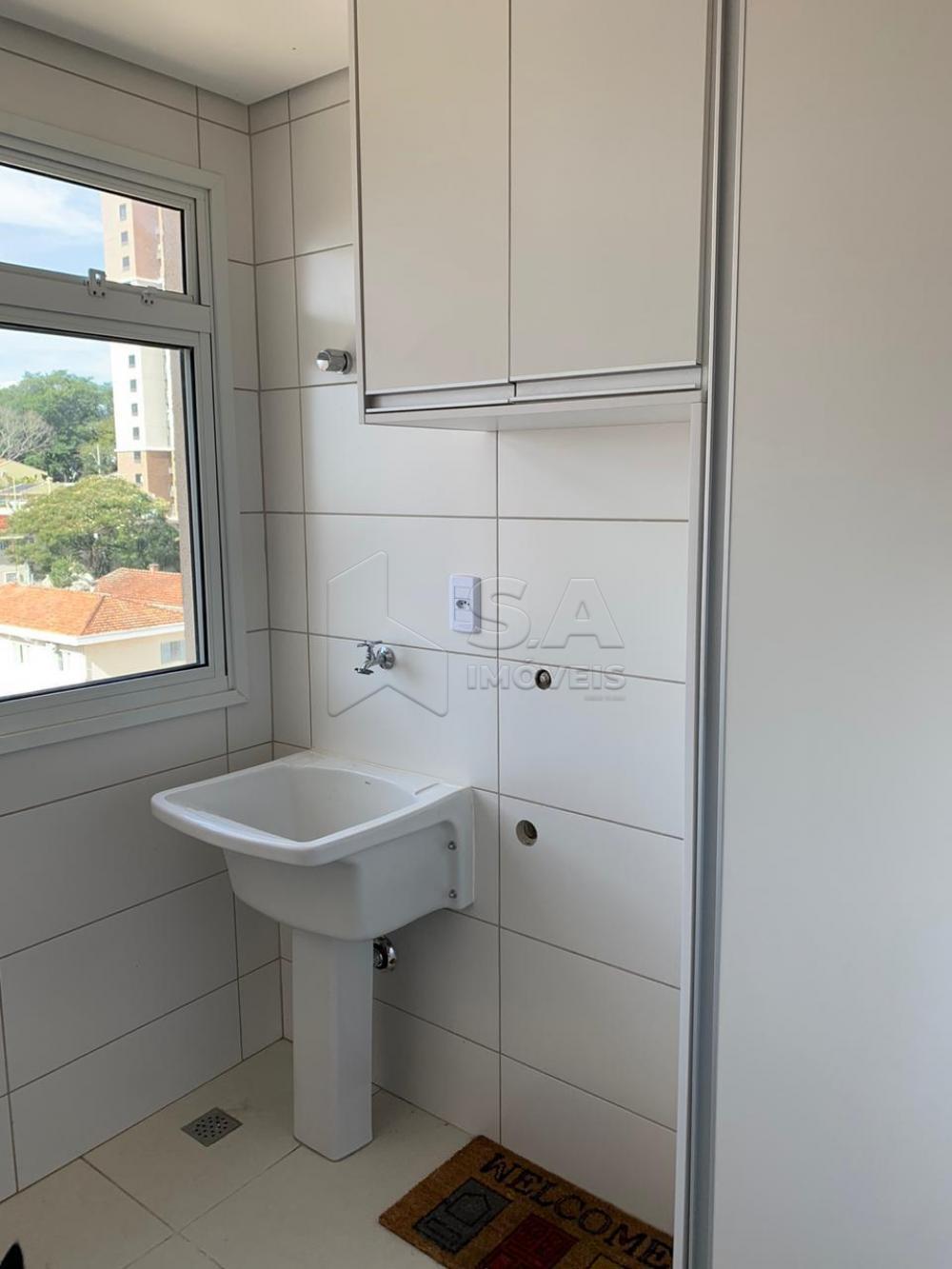 Alugar Apartamento / Mobiliado em Botucatu apenas R$ 2.000,00 - Foto 8