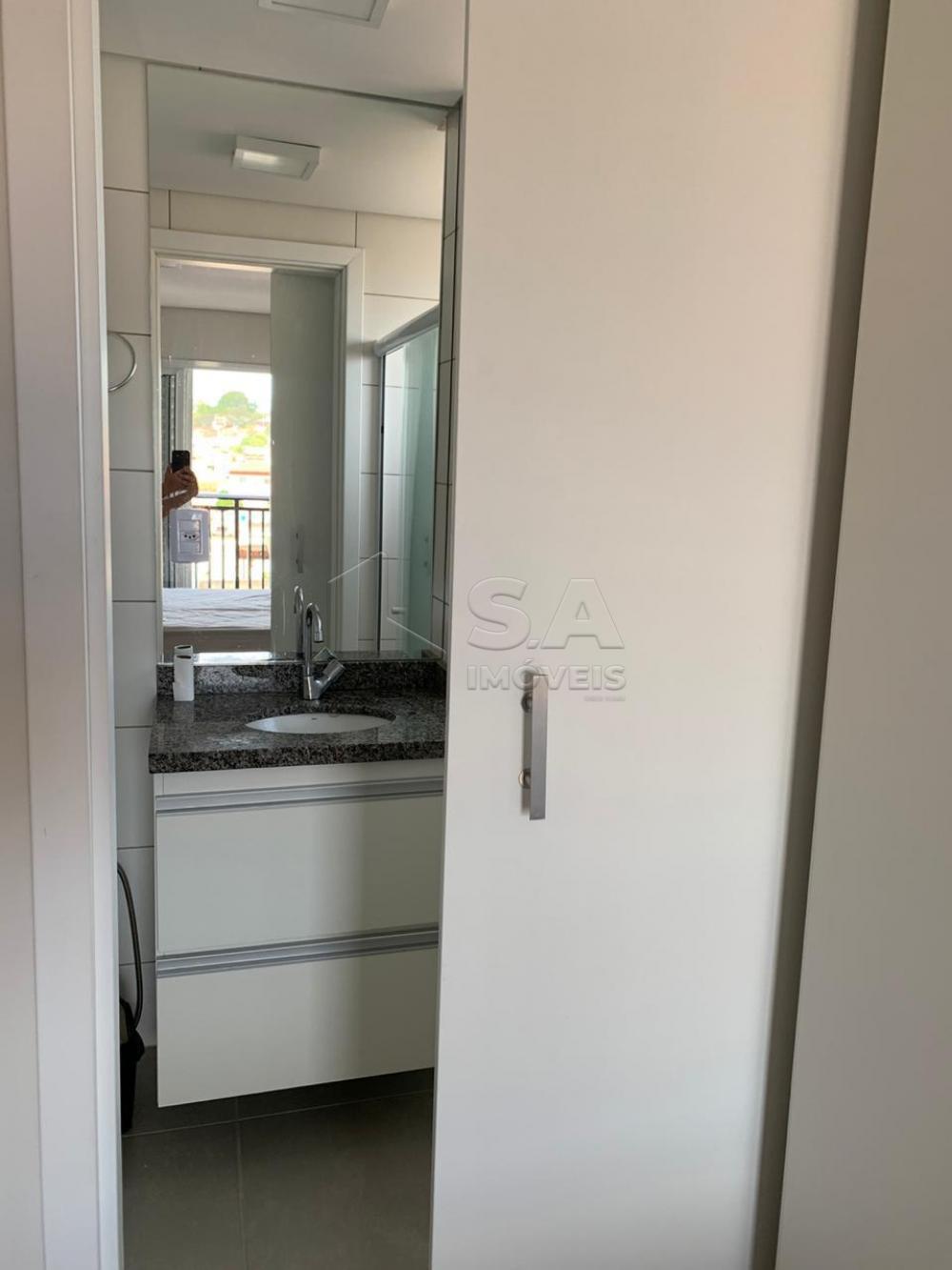 Alugar Apartamento / Mobiliado em Botucatu apenas R$ 2.000,00 - Foto 17