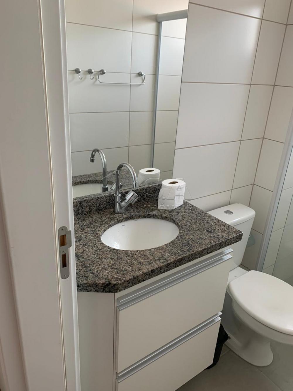 Alugar Apartamento / Mobiliado em Botucatu apenas R$ 2.000,00 - Foto 20