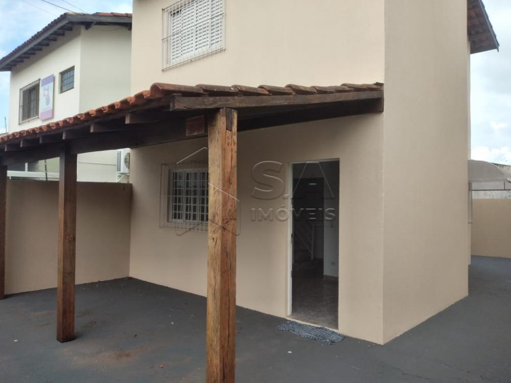 Alugar Casa / Sobrado em Botucatu R$ 1.200,00 - Foto 1