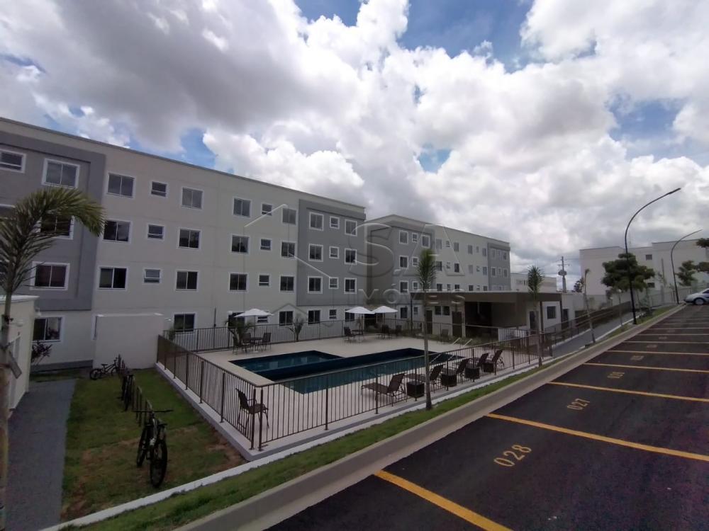 Alugar Apartamento / Padrão em Botucatu apenas R$ 1.027,00 - Foto 1
