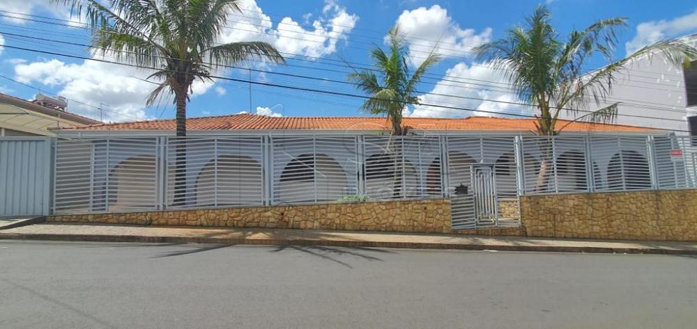 Alugar Casa / Padrão em Botucatu R$ 6.000,00 - Foto 1