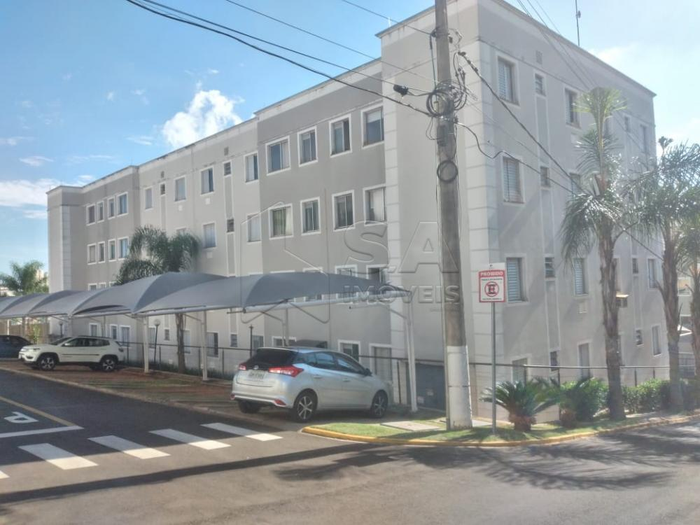 Alugar Apartamento / Padrão em Botucatu R$ 900,00 - Foto 1