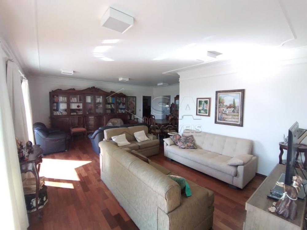 Alugar Apartamento / Mobiliado em Botucatu R$ 3.600,00 - Foto 4