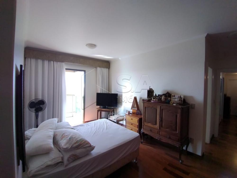 Alugar Apartamento / Mobiliado em Botucatu R$ 3.600,00 - Foto 13
