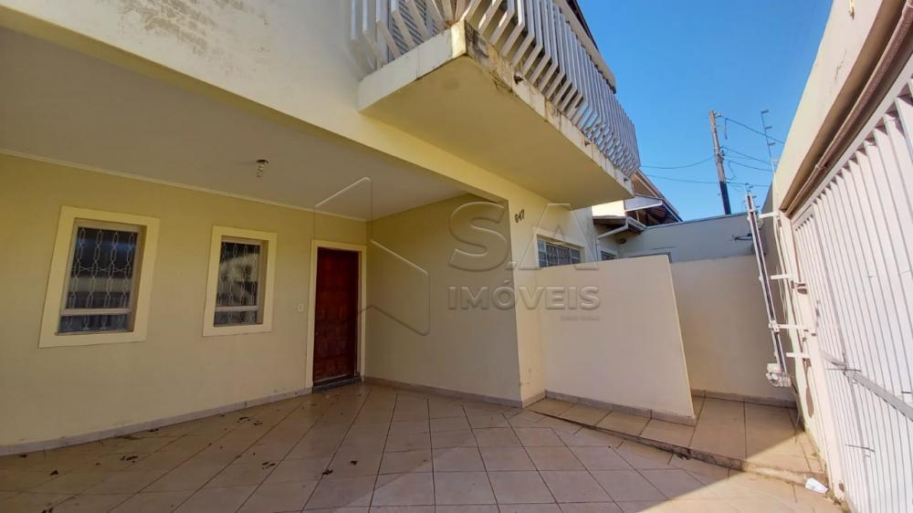 Alugar Casa / Sobrado em Botucatu R$ 1.500,00 - Foto 1