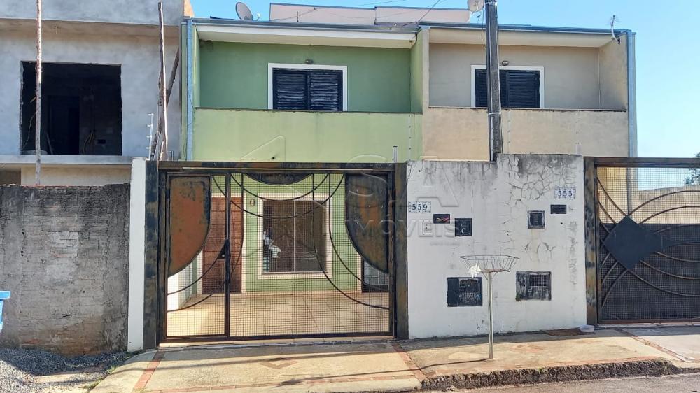 Alugar Casa / Sobrado em Botucatu R$ 1.350,00 - Foto 1