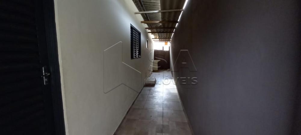 Alugar Casa / Padrão em Botucatu R$ 650,00 - Foto 6