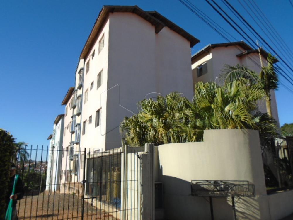 Alugar Apartamento / Mobiliado em Botucatu R$ 1.300,00 - Foto 1