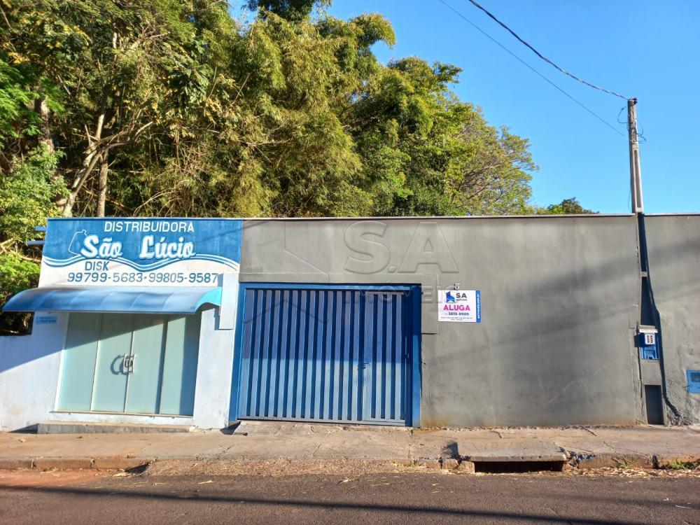 Alugar Comercial / Galpão - Barracão em Botucatu R$ 1.600,00 - Foto 1