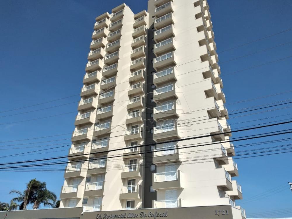 Alugar Apartamento / Padrão em Botucatu R$ 1.500,00 - Foto 1
