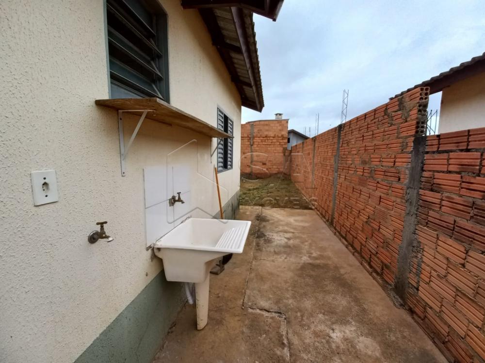 Alugar Casa / Padrão em Botucatu R$ 750,00 - Foto 8