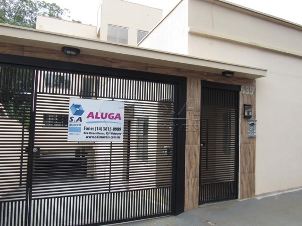 Alugar Apartamento / Padrão em Botucatu apenas R$ 850,00 - Foto 14