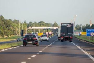 Estradas da região de Botucatu estarão lotadas na véspera de Natal