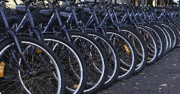 Aluguel de bike em Botucatu começa a operar em março