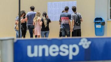 Unesp 2020 divulga resultado com a lista de aprovados na 1ª chamada