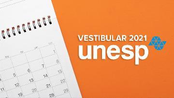 Vestibular 2021 da Unesp oferecerá 7.630 vagas em 23 cidades