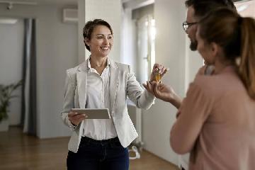 Representatividade das mulheres cresce no mercado imobiliário, mas equidade segue em construção