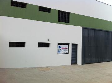 Botucatu Vila Santa Terezinha comercial Locacao R$ 3.600,00 Area construida 370.00m2
